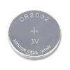 Knog CR2032 Lithium sølv